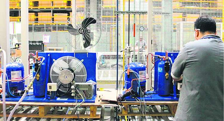 Momento de readequação industrial impulsiona empresas de automação