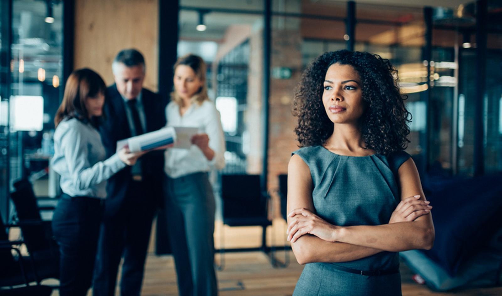 Empresas lideradas por mulheres na América Latina têm 50% mais chances de crescer
