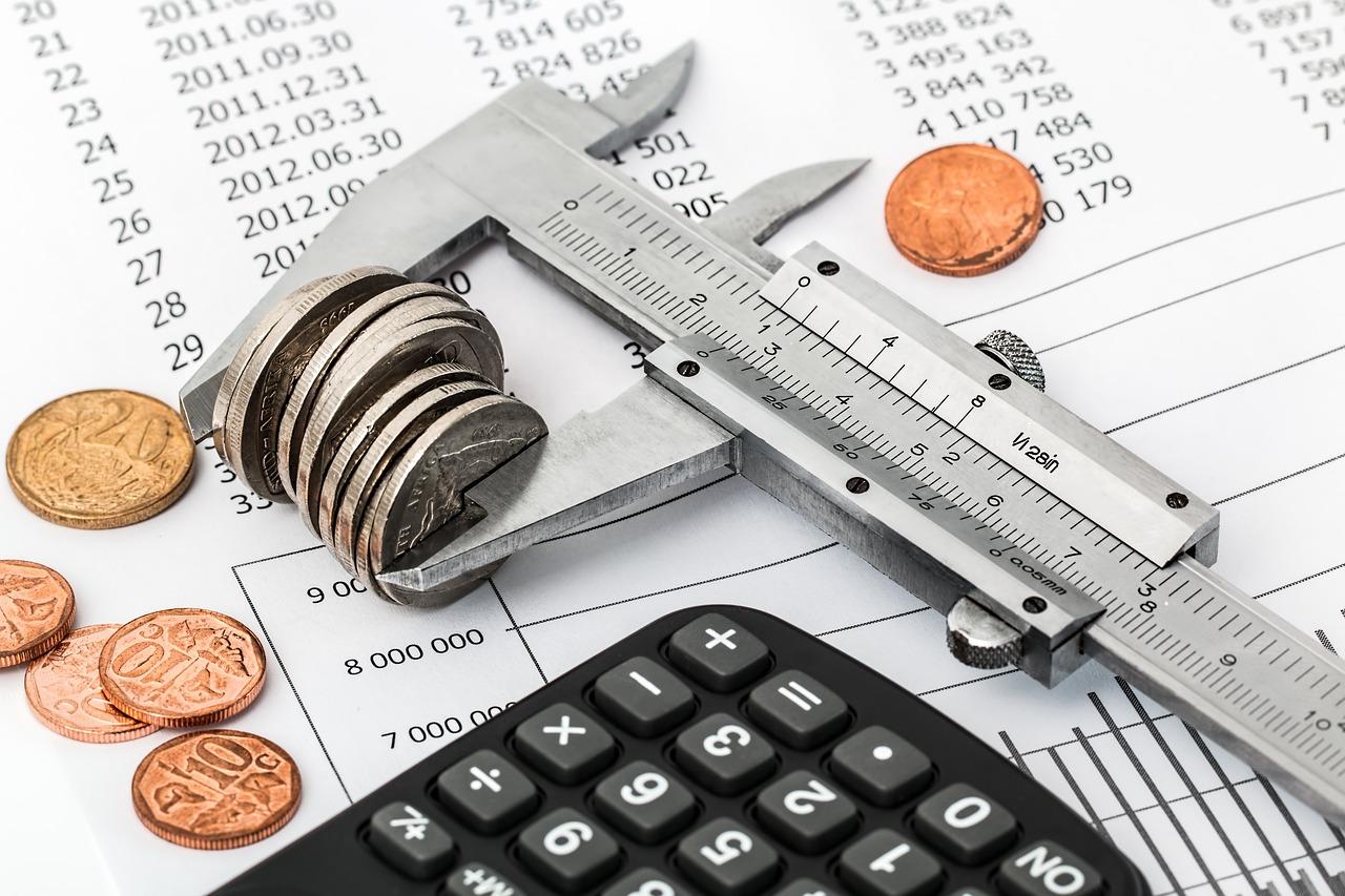 BC projeta crescimento da economia em 0,9% este ano e 1,8% em 2020